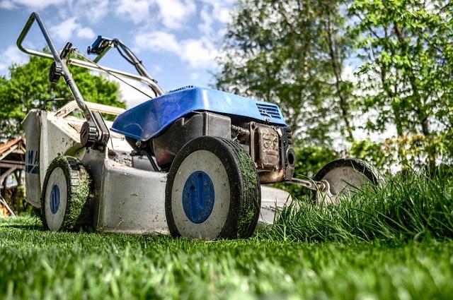 芝刈り英語